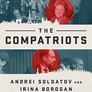 The Compatriots book cover