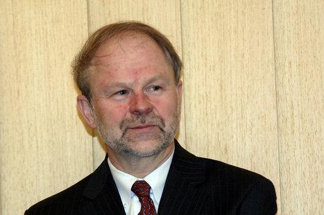 John Van Oudenaren