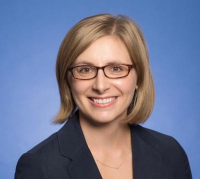 Caitlin Talmadge