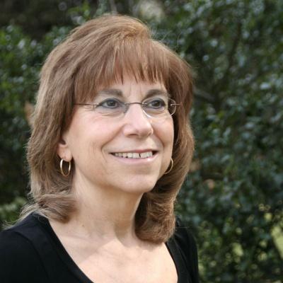 Carol Saivetz