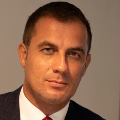 Paul van Hooft