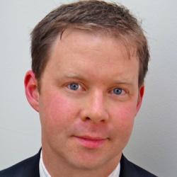 Jonathan Caverley