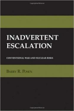 Inadvertent Escalation