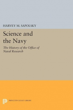Science and the Navy