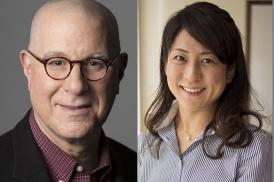 Richard J. Samuels, Mayumi Fukushima