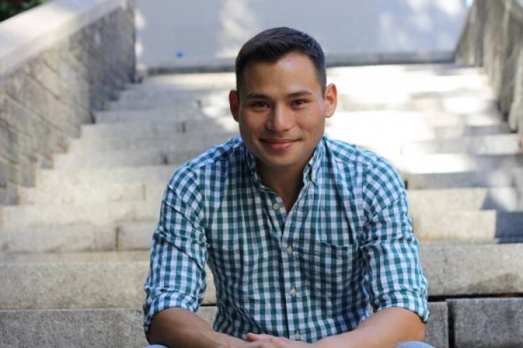 Erik Lin-Greenberg