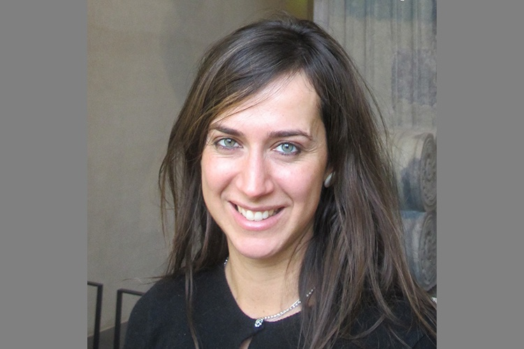Fotini Christia