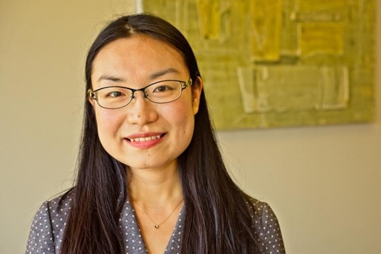 Ketian Zhang