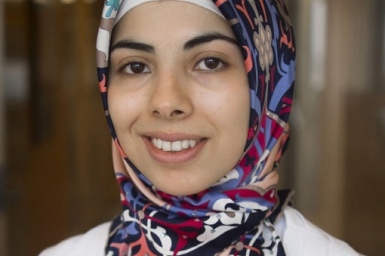 Marsin Alshamary