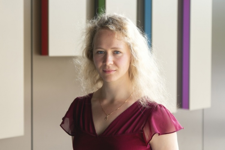 Mariya Grinberg