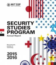 2015-16 Annual Report cover