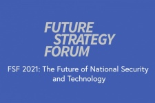 Future Strategy poster