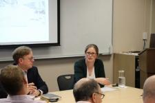 Jennifer Erickson - seminar