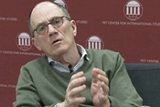 Joel Brenner - photo: Center for International Studies