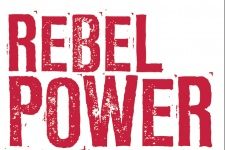 Rebel Power book cover