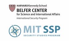 Belfer-SSP logo