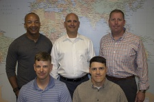 2017-18 Military Fellows