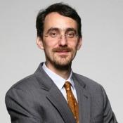 Eugene Gholz