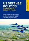 US Defense Politics, 3rd edition cover